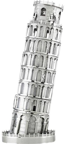 Metal Earth - The Leaning Tower of Pisa - till end of stock