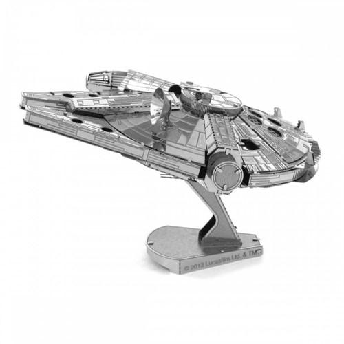 Metal Earth - Star Wars Millennium Falcon