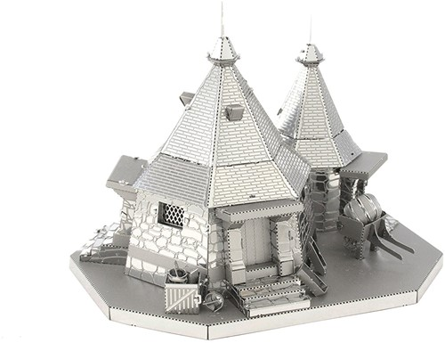 Metal Earth - Harry Potter Hagrid's Hut