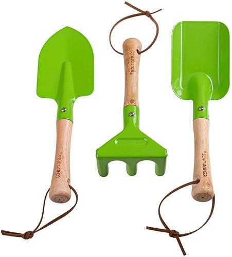 Bigjigs Garden Hand Tools