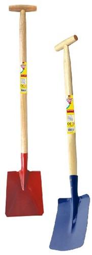 Van der Meulen Shovel 89 cm 2 Ass.