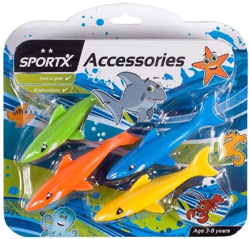 SportX Diving Sharks