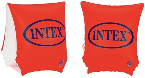 Intex 58642 flotteur de plage et de piscine Bleu, Rouge, Blanc Motif