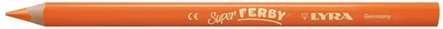 Lyra SUPER FERBY® lum.orange