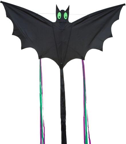 HQ Bat Black Large