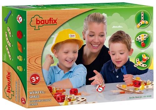 Baufix  jouets de construction en bois - Game 10100