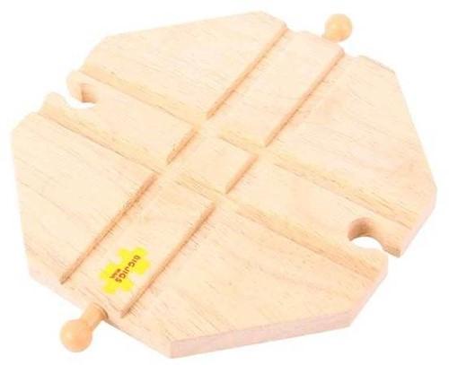 Bigjigs Crossing Plate (4)