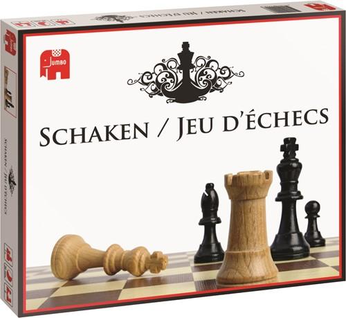 Jumbo Jeu d'échecs