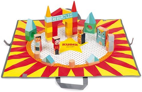 Kubix – 60 cubes Cirque