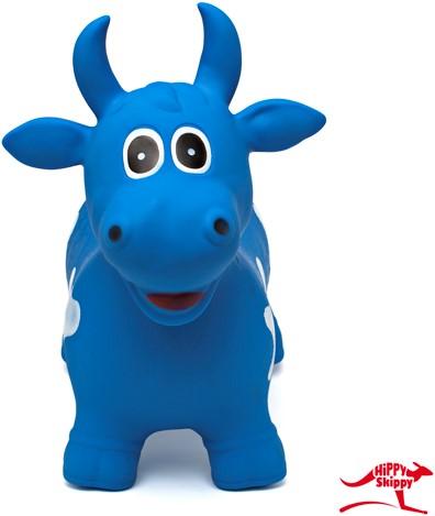 Hippy Skippy - Vache bleu