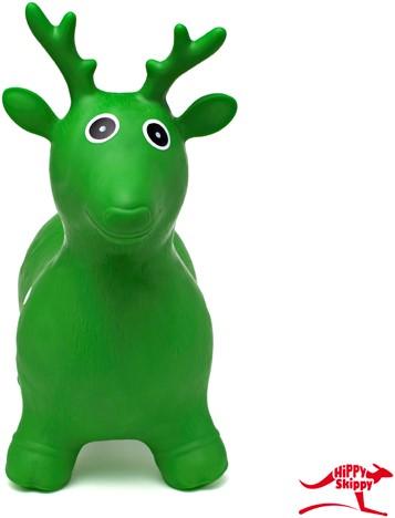 Hippy Skippy - chevreuil vert