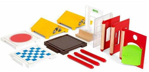 BRIO Pack d'extension - 33942