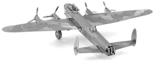 Metal Earth - Lancaster Bomber