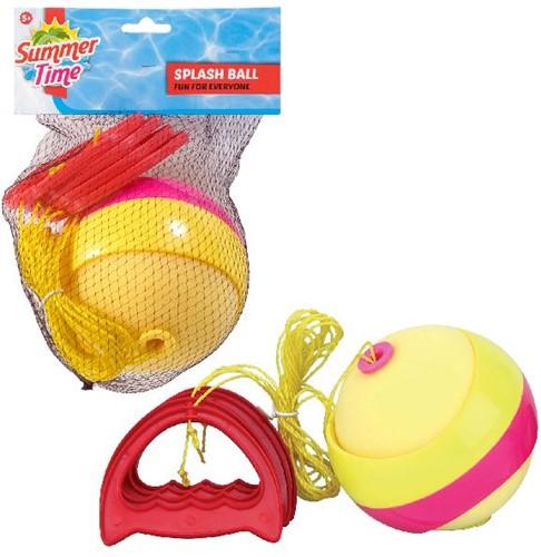 Summertime Splash Ball