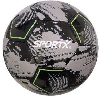 SportX Mini Bal Grey Black 160-180gr.