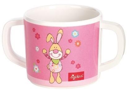 sigikid Melamine beker Bungee Bunny 24434