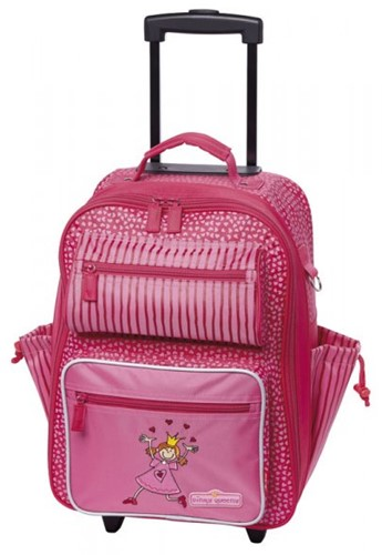 sigikid Trolley, Pinky Queeny