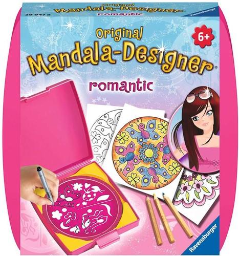 Ravensburger Mandala-Designer® Romantic