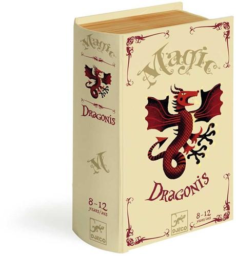 Djeco Dragonis