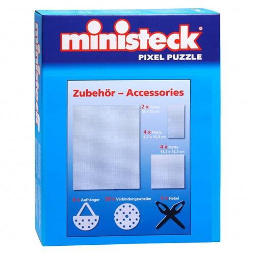 Ministeck - Accessoires set 38-pcs