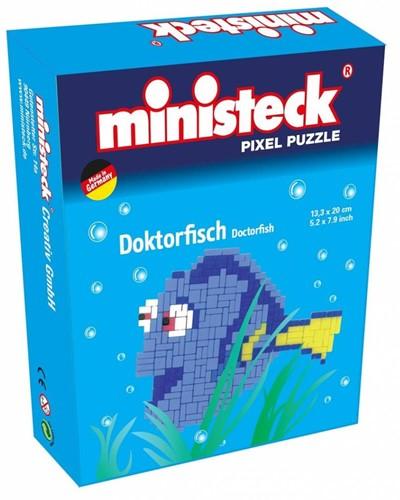 Ministeck - Docteur poisson