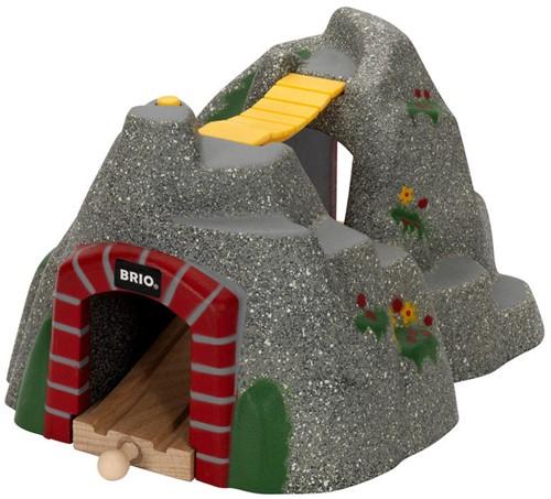 BRIO Tunnel d'aventures - 33481