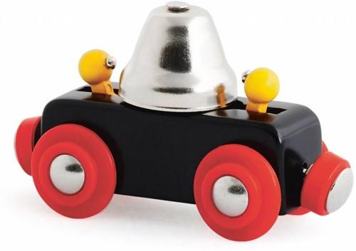 BRIO Wagon cloche - 33749