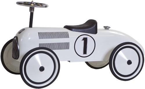 Retro Roller Porteur Lewis