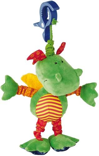 sigikid Clip textile dragon