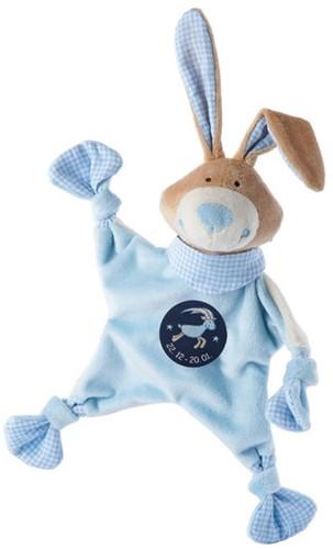 sigikid 48837 Couverture de sécurité pour bébé