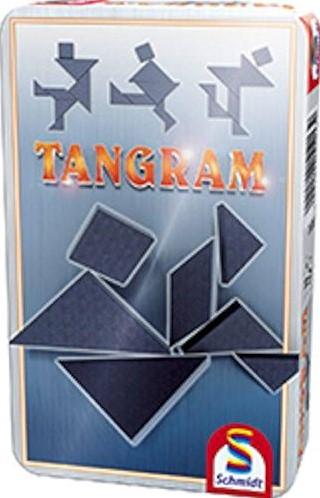 Schmidt Tangram