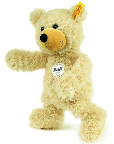 Steiff Ours Teddy-pantin Charly