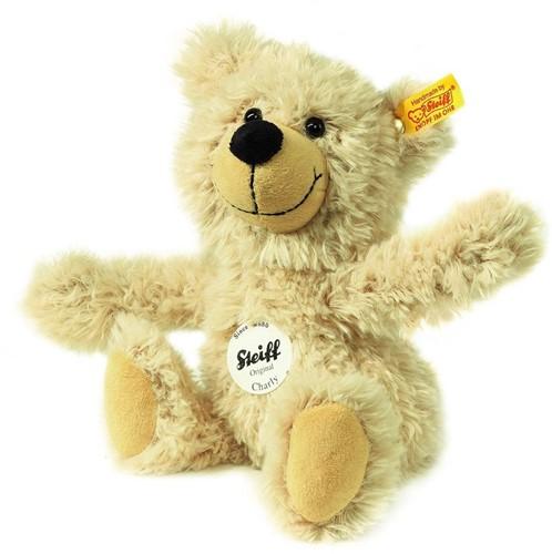 Steiff Ours Teddy-pantin Charly - 23 cm