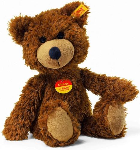 Steiff Ours Teddy-pantin Charly - 30 cm
