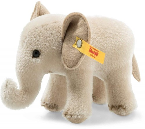 Steiff Wildlife Giftbox éléphant