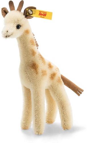 Steiff Wildlife Giftbox Girafe