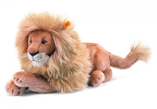Steiff Lion Leo
