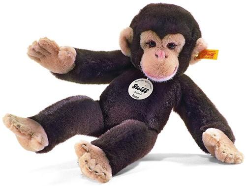Steiff Chimpanzé Koko