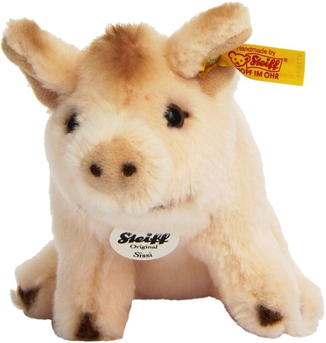 Steiff Porcelet Sissi