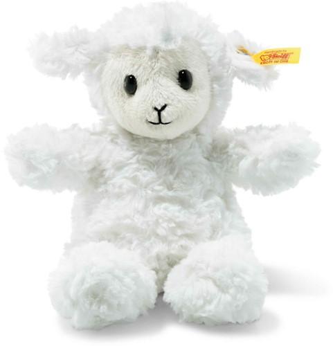 Steiff Soft Cuddly Friends agneau Fuzzy