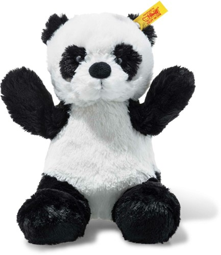 Steiff Soft Cuddly Friends panda Ming