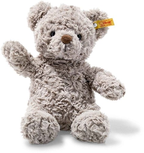 Steiff Soft Cuddly Friends ours Teddy Honey