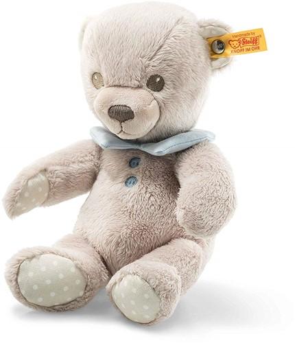 Steiff Hello Baby ours Teddy Levi en boîte-cadeau