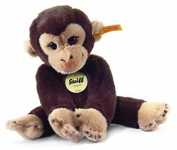 Steiff Le petit ami de Steiff singe Koko
