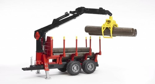 BRUDER 02252 véhicule pour enfants