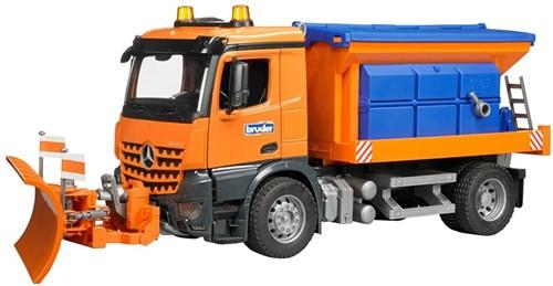 BRUDER 03685 véhicule pour enfants