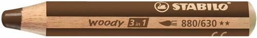 STABILO woody 3 in1 1 pièce(s)