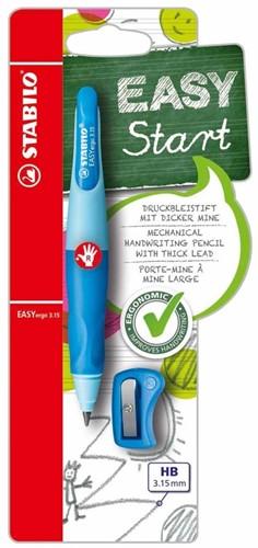 STABILO EASYergo crayon mécanique 1 pièce(s)