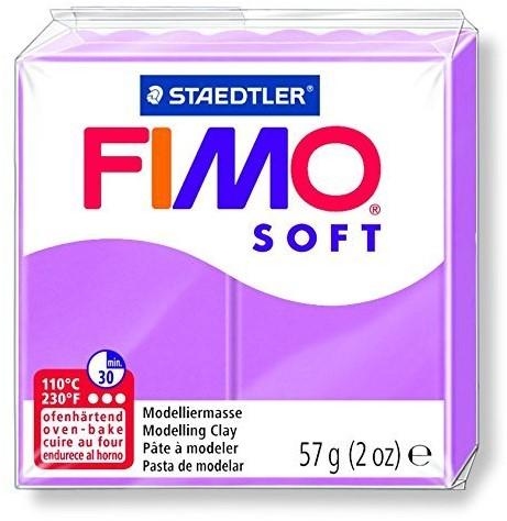 Staedtler FIMO 8020 Argile à modeler Rose 57 g 1 pièce(s)