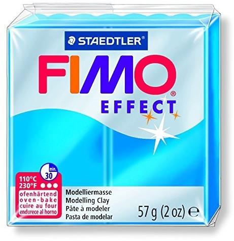 Staedtler FIMO 8020 Argile à modeler Bleu 57 g 1 pièce(s)